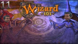 Wizard101 | New Players Guide Episode 11 | Wizard City | Cyclops Lane 2
