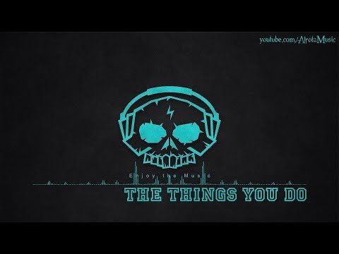 The Things You Do by Wildson - [Soul Music]