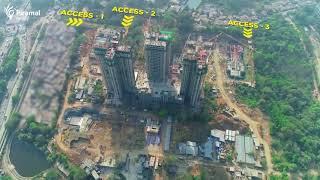Piramal Vaikunth, Thane, Balanced Community | Mumbai Property Exchange