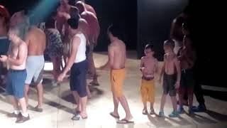 Чисто мужской конкурс )) в Египте, Шарм-эш-Шейх
