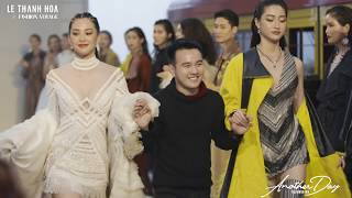 """2019 """"ANOTHER DAY"""" COLLECTION - THE THANH HOA   HIGHLIGHTS OF THE SHOW"""