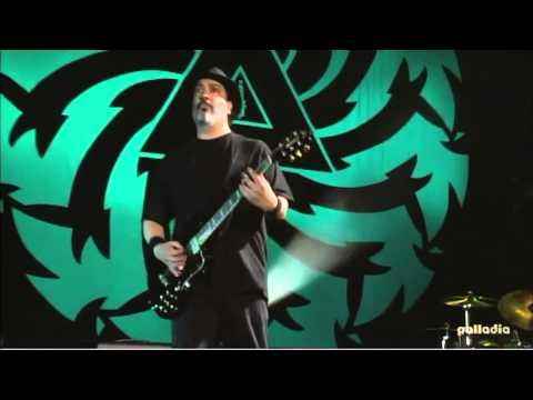 Soundgarden - Spoonman [Live Lollapalooza 2010] [HDTV]