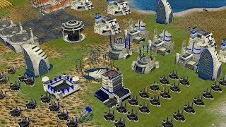 Empire Earth - From PREHISTORICAL AGE to NANO AGE