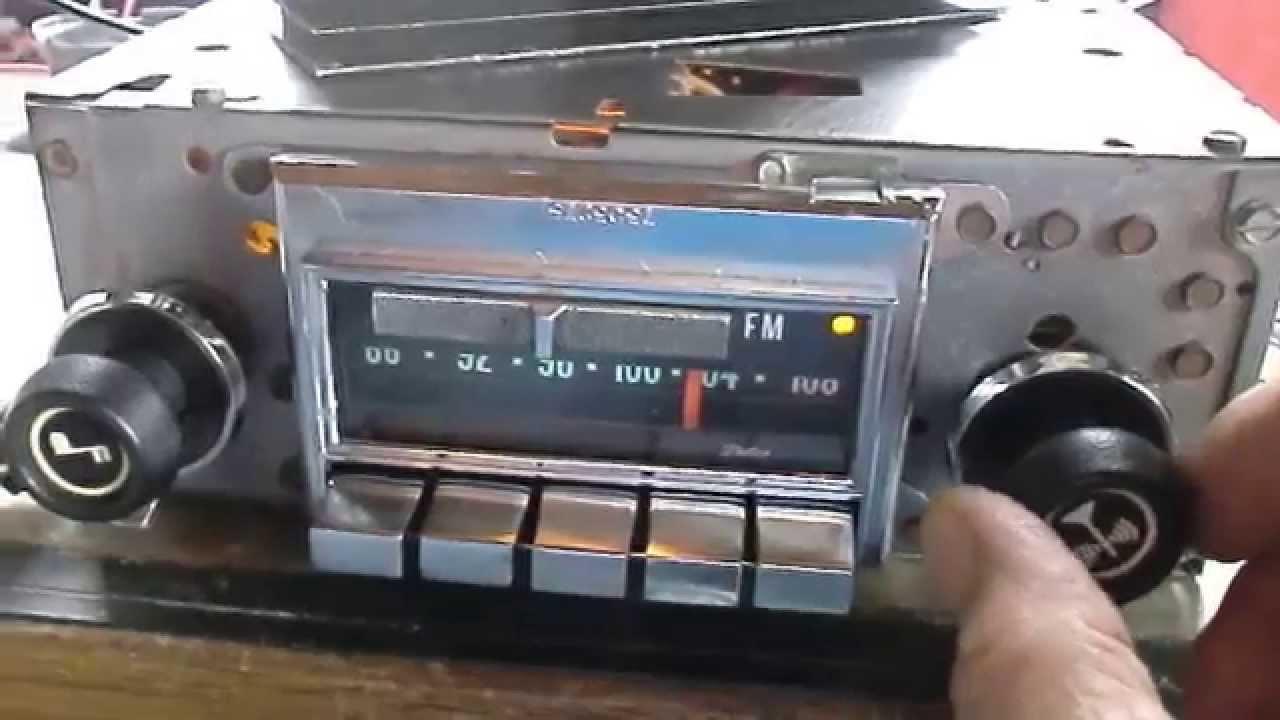 gm delco radio wiring 1973 1977 gm delco am radio wiring diagram site delco radio corvette [ 1280 x 720 Pixel ]
