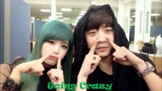 DuetCover - Song Ji Eun - 미친거니 (Going Crazy) Ft. 방용국(Bang Yong Guk)