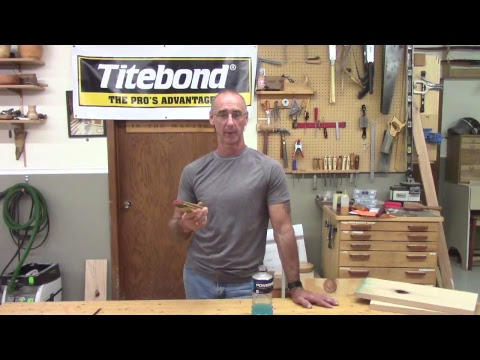 WWGOA LIVE: September 2017 Woodworking Q&A with George Vondriska Take Two