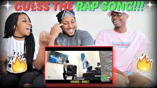 CAN YOU GUESS THE RAP SONG IN 5 SECONDS?! FT. IMDONTAI!!!!!! VERY HARD!!!!