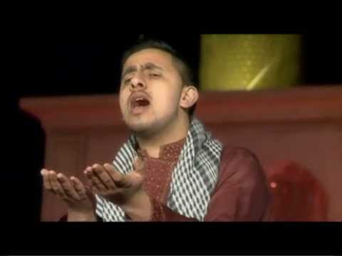 Musalle Pe Ne, Ali Ka Qasida - Adil Ahmed Karim - Peterborough