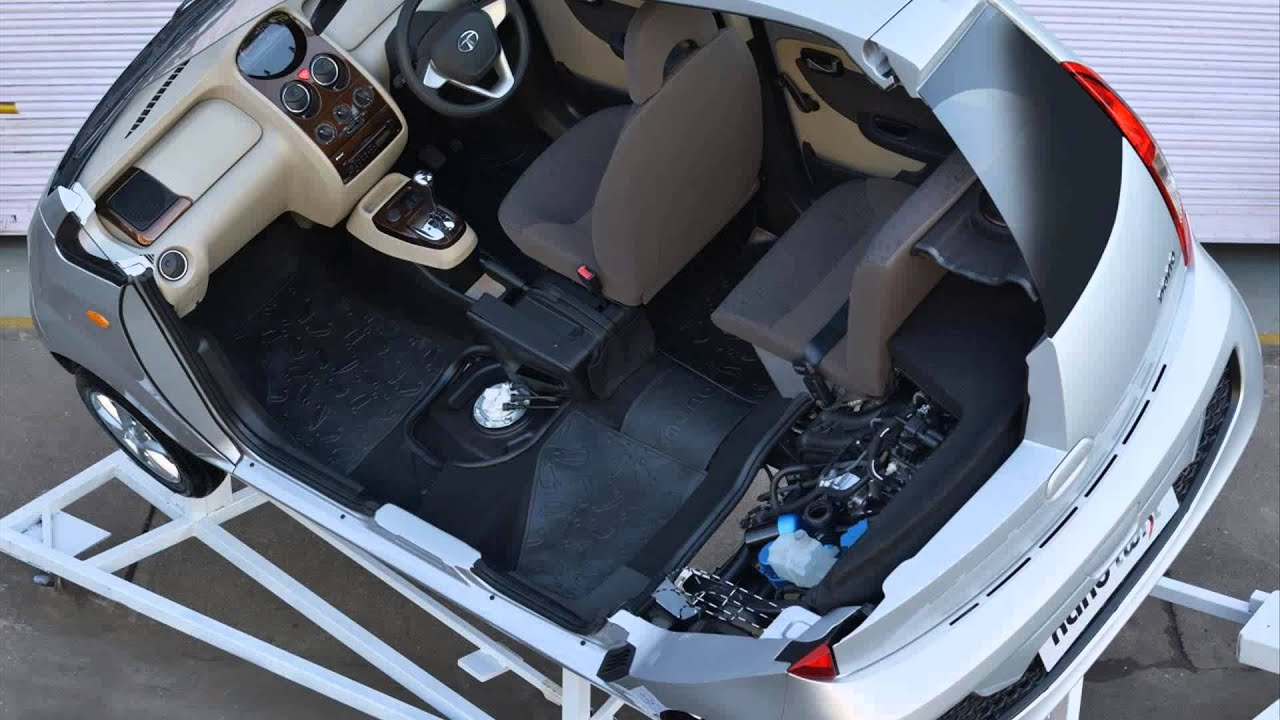Design of tata nano car - Design Of Tata Nano Car 73