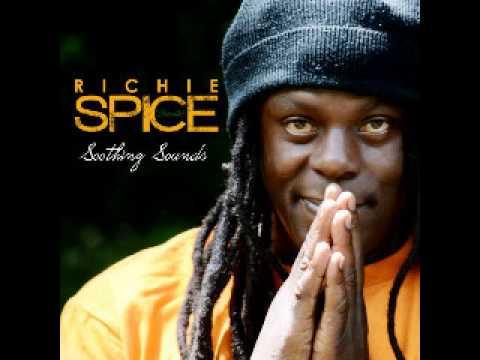 Richie Spice at Bob Marley 70 Redemption Live 2015