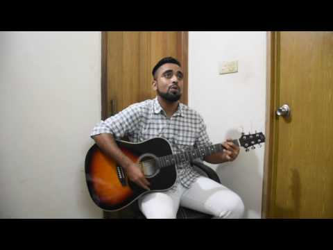 DUURE - Arpon & Nafiza | MAYA Acoustic Cover