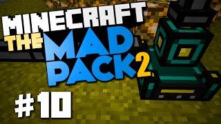 Minecraft MadPack 2 #10