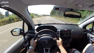 Test - Peugeot 2008
