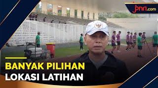 Tiga Rencana Pemusatan Latihan Timnas Indonesia U-19 - JPNN.com