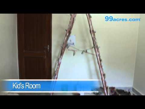 4 BHK Abhinav Apartment  Vasundhara Enclave  Delhi PN12147997