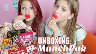 One of Annie & Hope's most recent videos: