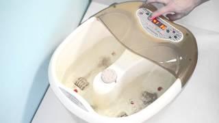 Гидромассажная ванна для ног Promedic LC-8010(http://pro-medic.ru/index.php?ht=89&detail=7760., 2013-04-15T11:33:49.000Z)