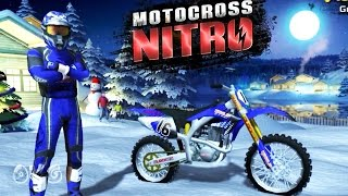 Play Motocross Nitro Game Now