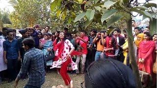 Bogra Girls Hot Dance