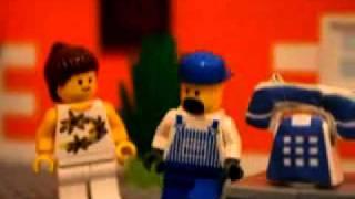 Lego Porn