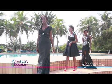 Afrobuzz Douala Em'78 du 17 10 2014