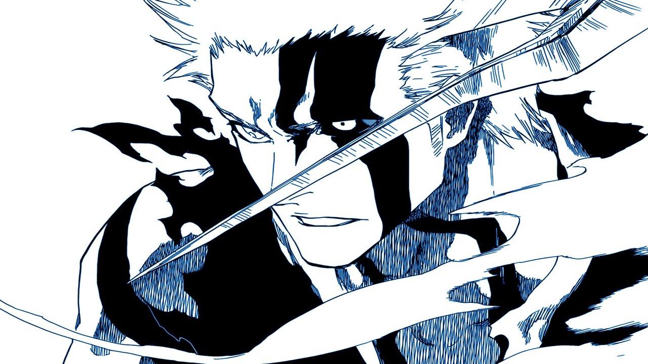 Bleach 675 Manga Chapter ブリーチ Review - Ichigo's New Fused Form ...