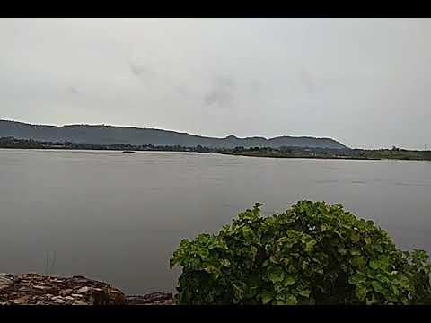 Ubangi River Central African Republic