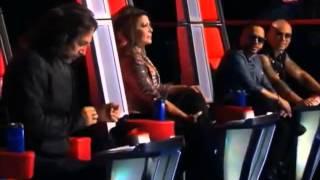 Audiciones La Voz Mexico 3   Edgar Omar Espinosa