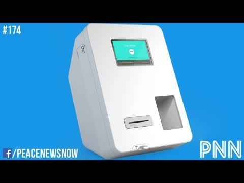 Bitcoin ATM Machine Shipping to You!