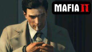 #4  MAFIA II  Прохождение игры!