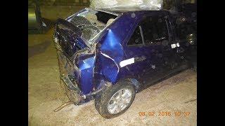 Китайский автомобиль Джили МК .Правда о кузове из бочки.(, 2016-03-14T21:33:48.000Z)
