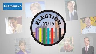 UK ELECTION 2015 - SIMON KIRBY (CONSERVATIVE, BRIGHTON) - DECLARATION AND ACCEPTANCE SPEECH