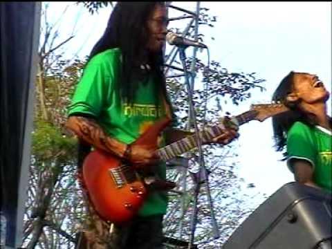 Zulfikar Sodiq NIRWANA Jombang 2008