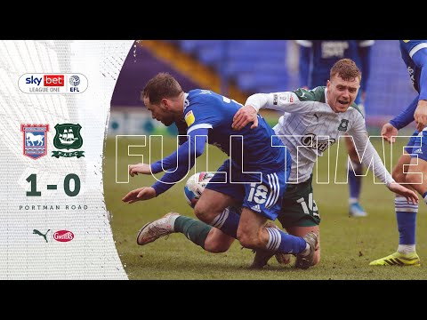 Ipswich Plymouth Goals And Highlights