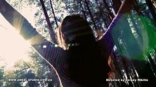Реклама детского лагеря(Новая работа видео оператора студии