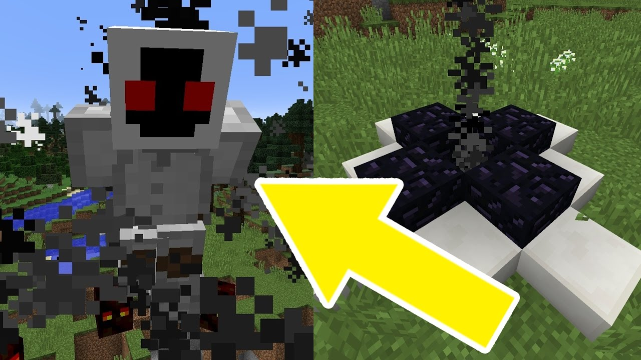 How to Spawn ENTITY 303 in Minecraft at 3AM!!! (WARNING ...