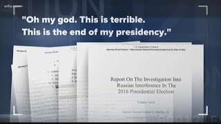 Full Mueller report released: what we know so far