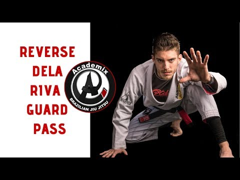 REVERSE DELA RIVA GUARD PASS