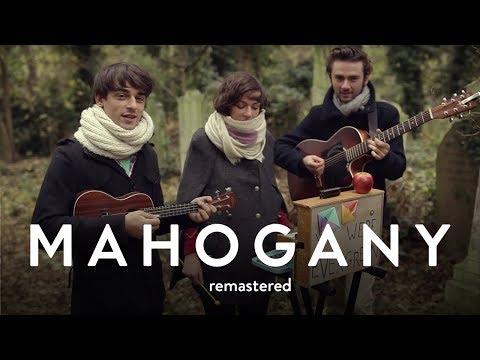 Evergreen - Eighteen | Mahogany Session Remastered (2011)