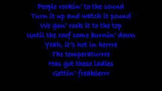 Download LYRICS-The Time (The Dirty Bit) - Black Eyed Peas