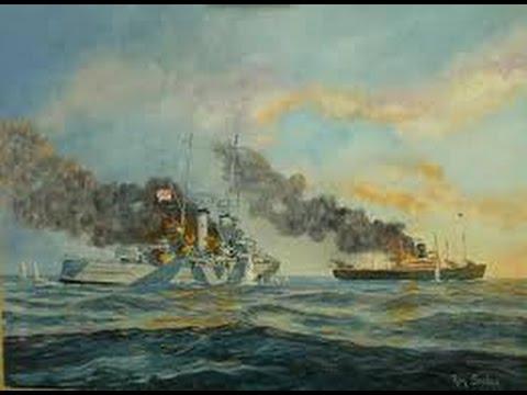 The Mysterious Loss Of HMAS Sydney (D48) WW2 Documentary