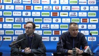 160203 Цмокi-Мiнск vs AEK