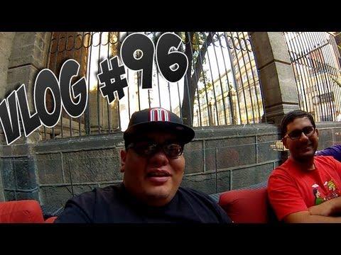Vlog #96 |Fuimos
