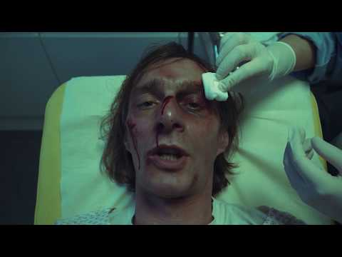 USé - DANSER UN SLOW AVEC UN FLIC (OFFICIAL VIDEO)