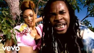 Repeat youtube video Busta Rhymes - Break Ya Neck (Official Video)