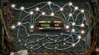MCF RTR Telephone wires and lights walkthrough solution