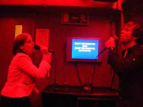 Dublin's 98 Morning Crew Karaoke