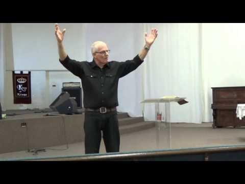 Redemption in Christ Pastor W Whatnall CRC Broken Hill 22112015