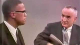 Malcolm X interview on Chicago TV with Jim Hurlbut.mp4
