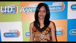 Ud Jaa - Nandini Srikar (MP3 ONLY)